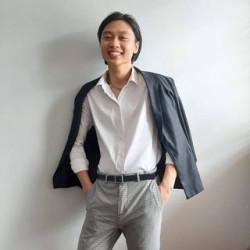 Jian Hong